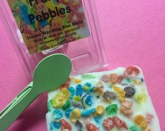 Fruity Pebbles Wax Melt, House Warming Wax Melts, soy melts,
