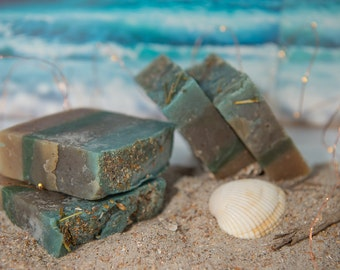 Made to Order Coquina Seas Soaps