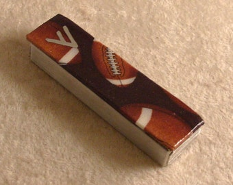 Football Mezuzah