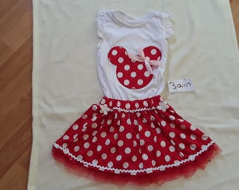 dress 3 years t-shirt