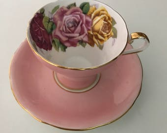 Aynsley teacup