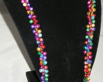 Jingle Bell Rock Necklace