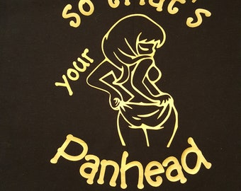 So that's your Panhead T-Shirt