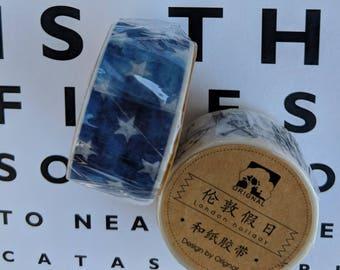 Stars Washi Tape