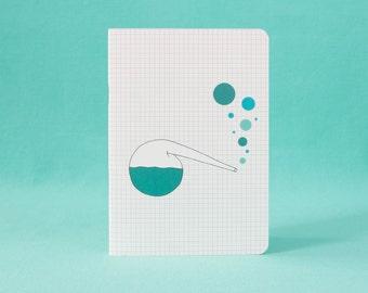 Notebook - Alchemy - A6