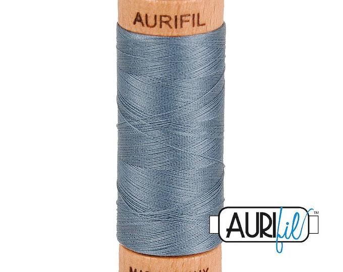 Aurifil 80wt -  Grey 1246