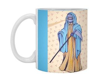 Devotional Droids GORT mug!