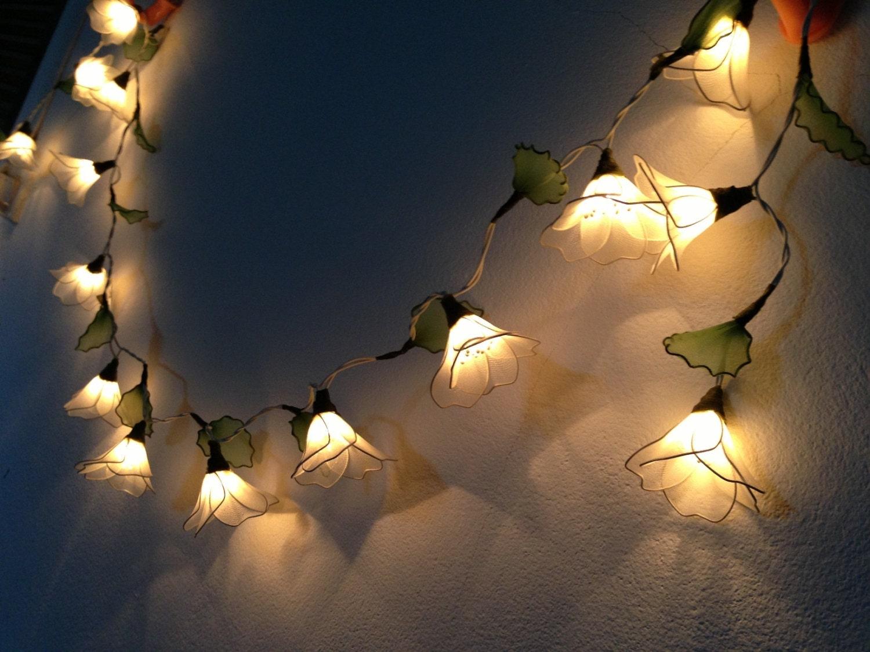 Decorative Patio Lights