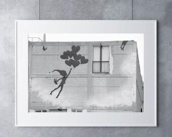 Graffiti Art, Graffiti Photography, Graffiti Photo, Graffiti Poster, Graffiti Print, Photography Print, Printable Photography