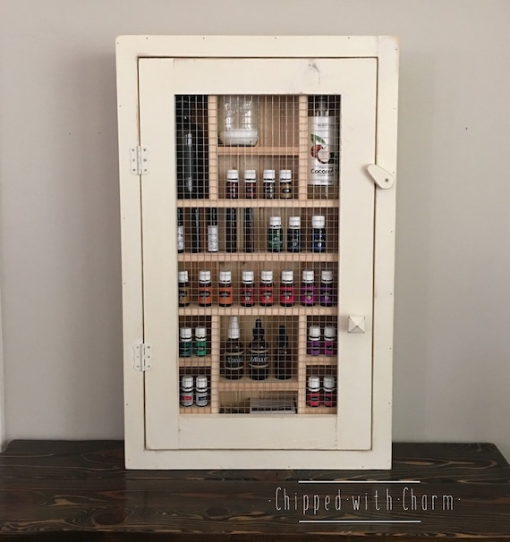 Essential Oil Rack Essential Oil Display Cabinet Oil Rack