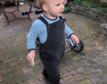 Bib - overalls, dungaree, tuinbroek, tuinpak huispak