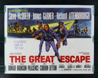 The Great Escape print