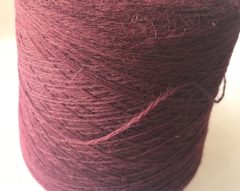 Pure New Wool 4-ply yarn