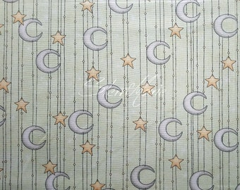 "Mirabelle ""Adrift"" according to Sage stars-moon Stripe"