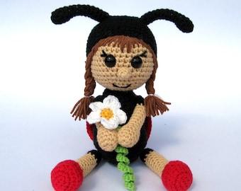 Amigurumi For Dummies Book : Sweet monkey julie amigurumi crochet pattern pdf e book