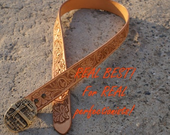 SALE 50% Only for first buyers! leather belt, belt, mens belt, gift for her,gift for him,mens leather belt, utility belt,tooled leather belt