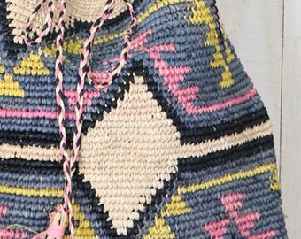 Boho Shoulder Hobo Bag - Very Free People Vibe
