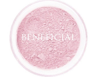 BERRY TART - Blush Mineral Makeup Natural Vegan Minerals
