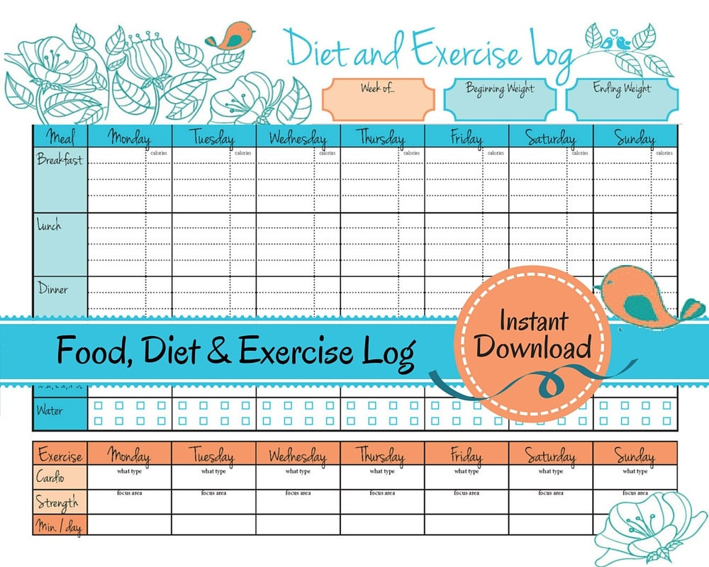 diet and exercise tracker koni polycode co