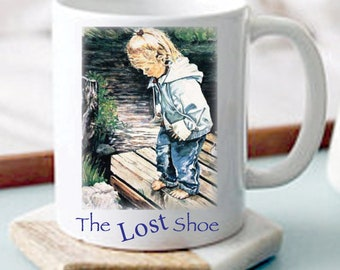 175 - The Lost Shoe