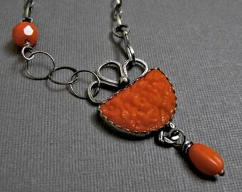 Full Sun Garden Necklace