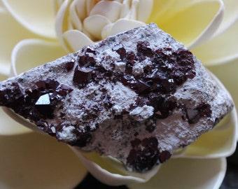 Cuprite, Mineral Specimen, Mexico