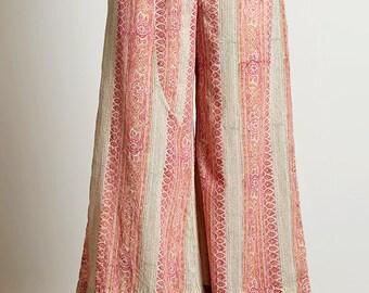 Women's Saori Hydrangea Trouser