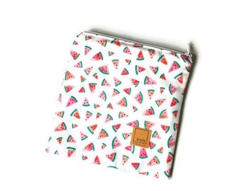 Geschenk für ihre Freundin-Geschenk Mama Geschenke für Frauen Lunchbag Zero waste Eco freundliche wiederverwendbar-Lunchpaket für Frauen-Snack Sandwich Tasche