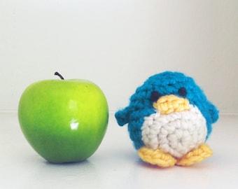 Baby Penguin (Wählen Sie Ihre Farbe)