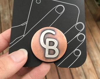 Custom Pop Socket // Ranch Brand Pop Socket // Cattle Brand Pop Socket // Western Pop Socket // Rustic Phone Accessories //