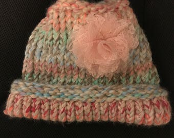 Adult/teen sized hat