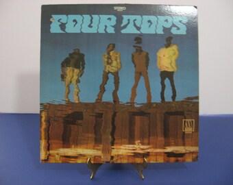 The Four Tops - Still Waters Run Deep - Circa 1970