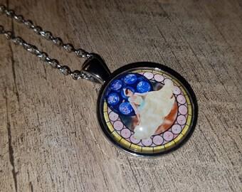 Disney Anastasia Necklace