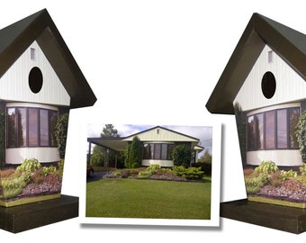 Your House Birdhouse