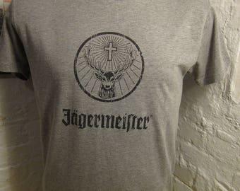 Size M (44) ** Jagermeiister Shirt (Single Sided)