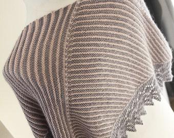 Setina Knitting Pattern