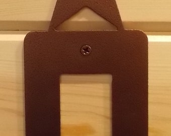 Star Switch Plate or Outlet Cover (Free Shipping)
