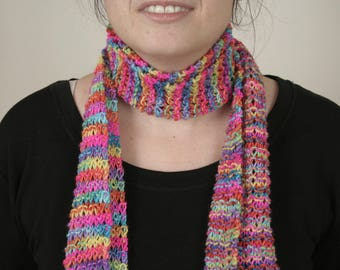 Totally Rad Scarf