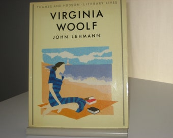 Virginia Woolf by John Lehmann