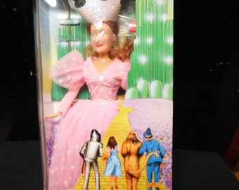 Wizard of Oz Glinda the Good Witch Vintage Unique