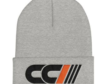 Cuffed Beanie - Casual Contractor - Signature Series