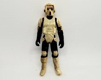 1983 Star Wars Storm Trooper Action Figure