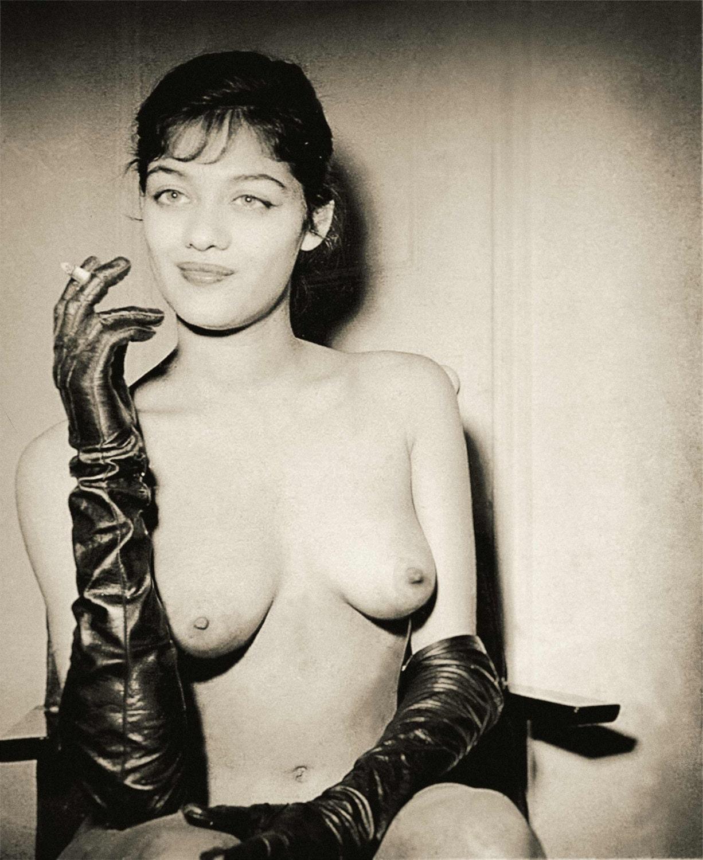 Tiffany Selby Go Naked