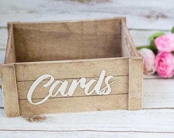 Card Box Rustic Mail Box Wedding Card Banner Cards Box Sunflower Wedding decor Wooden Card Box Cards Banner Card Box Chest decoration