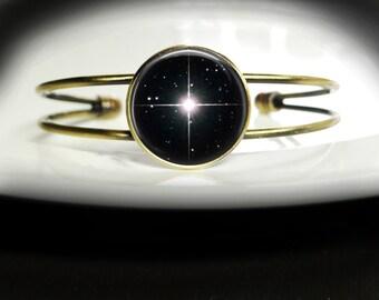 Sirius Star Bracelet Sirius Star Bangle Jewelry - Star Sirius Bracelet Star Jewelry - Sirius Star Jewelry Bracelets Sirius Star Bangle