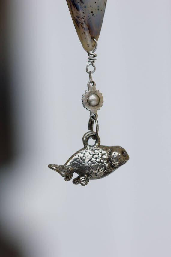 koi empire products silver product gods sterling fish the image pendant of moon