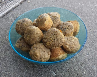 Boots Banana Muffins - Available in Vegan - LOCAL PICKUP ONLY