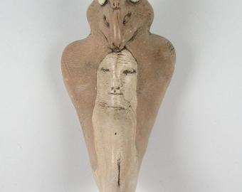 Gary Spinosa Ceramic Pottery Sculpture