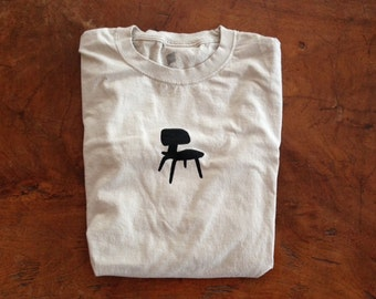 Eames Plywood Chair T-Shirt