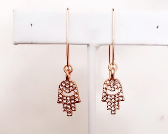 Kesia Earrings